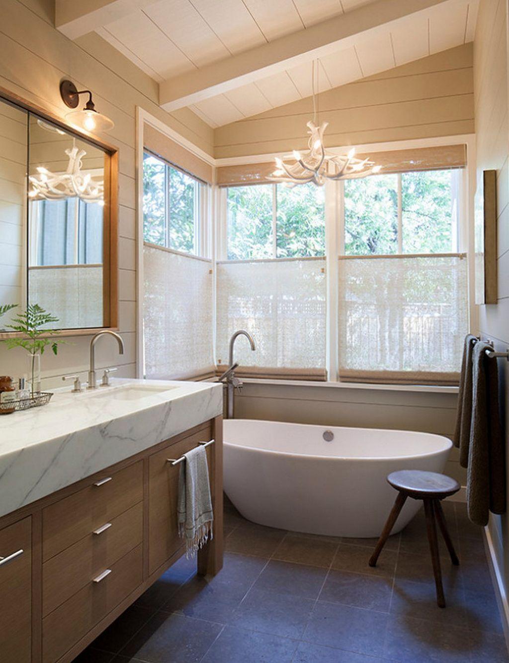 modern farmhouse bathroom remodel ideas 68 simple on bathroom renovation ideas modern id=74865