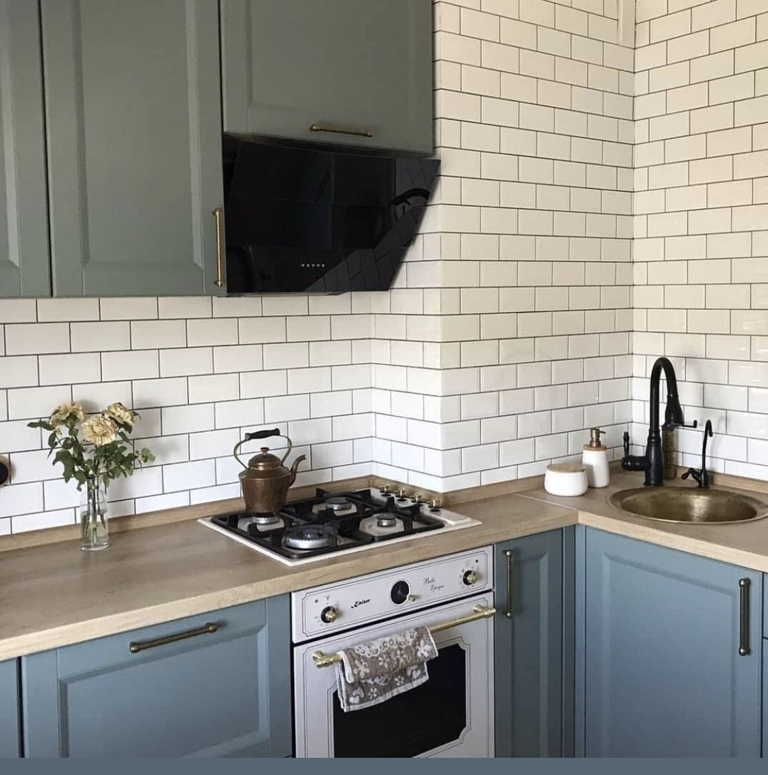 Pin by Ирина Яресько on Идеи для дома in 2020 Kitchen