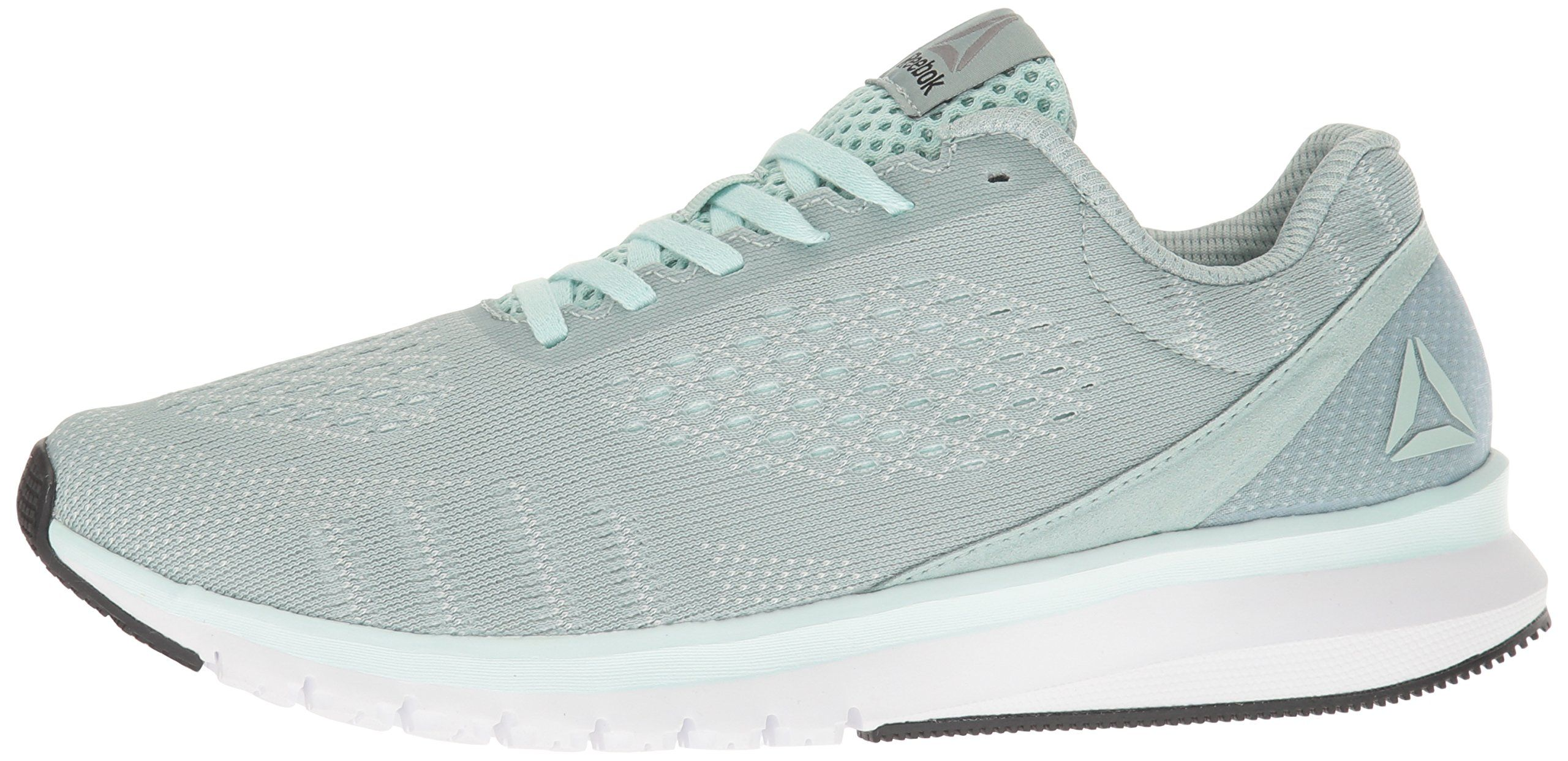 0c2abdc9642 Reebok Womens Print Smooth Ultk Running Shoe Seaside Grey Mist White Coal 9  M US -- Be sure to check out this awesome product. (This is an affiliate  link)   ...
