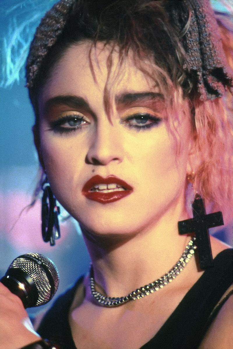 Madonna Ciccone Madonna 80s Madonna Costume Madonna