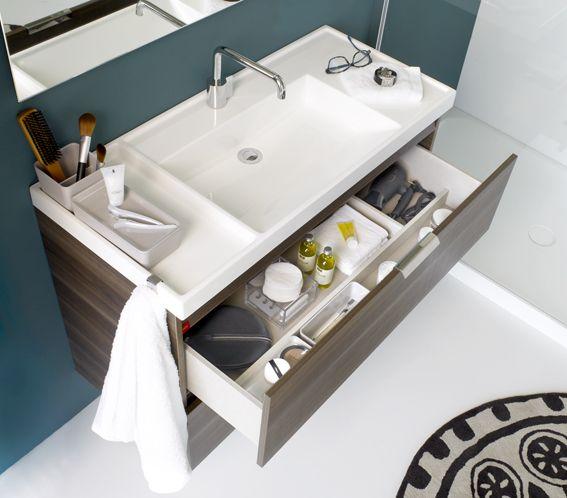 BATH+ B-Smart mueble y armario | Muebles de baño, Muebles ...