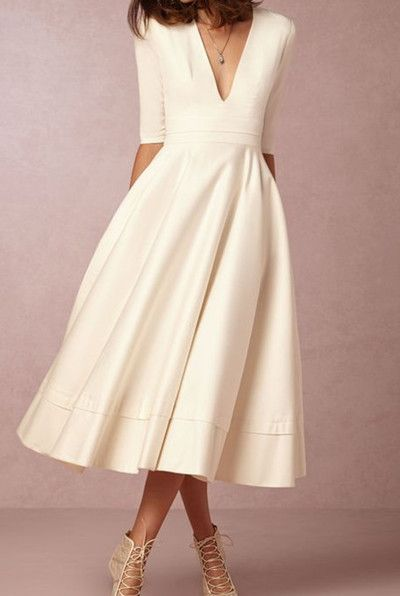 Tailored Dresses for Teens