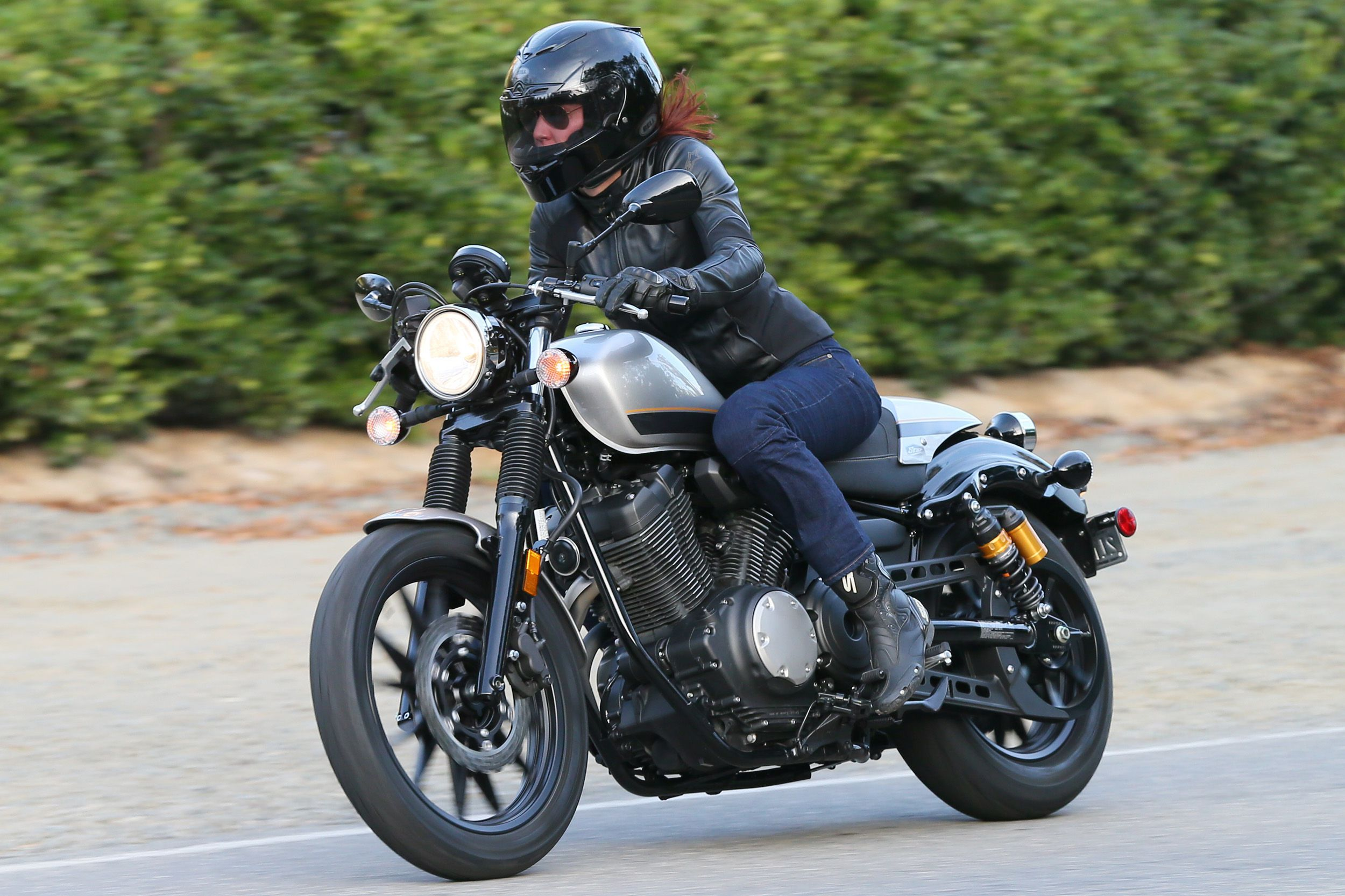 2015 star motorcycles bolt cspec review