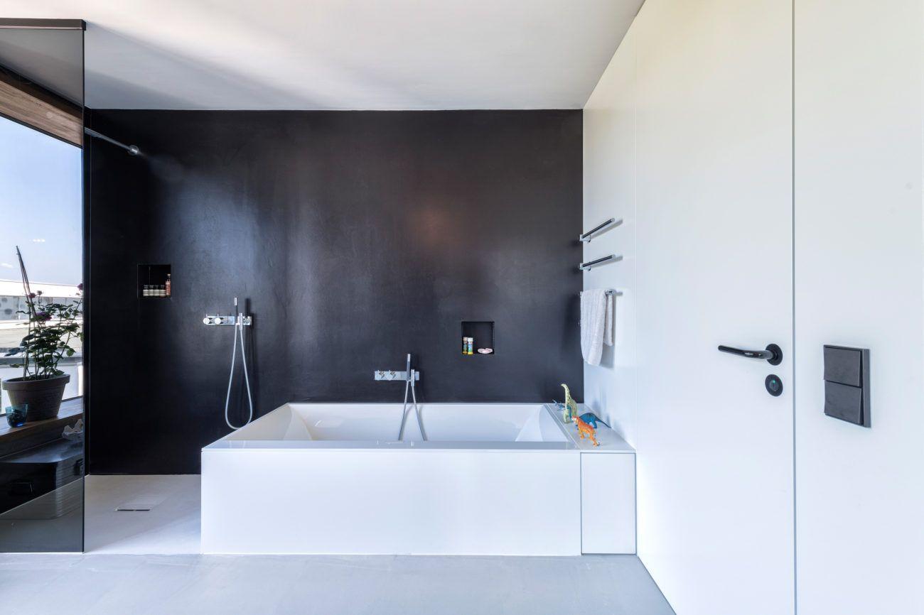 Fugenloses Bad Lösungen und Varianten für ein modernes Badezimmer ...
