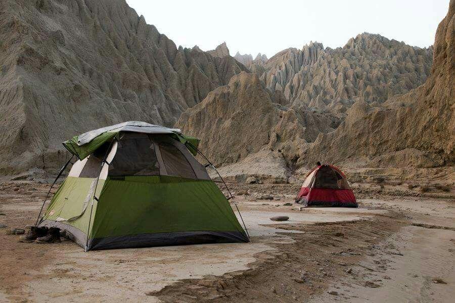 Camping Balochistan Pakistan Pakistan Outdoor Gear Camping