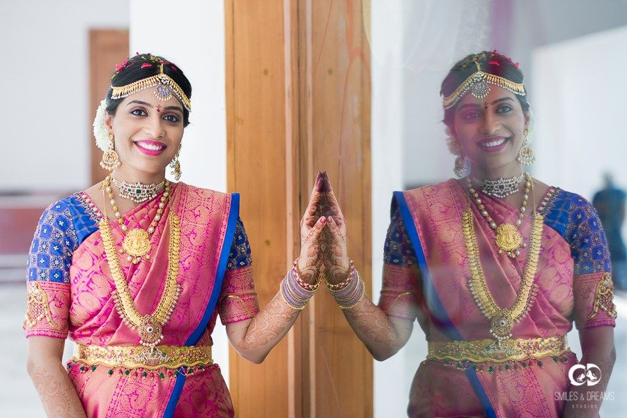 20150303NiharikaHariPellikuthuru1060 Perfect wedding