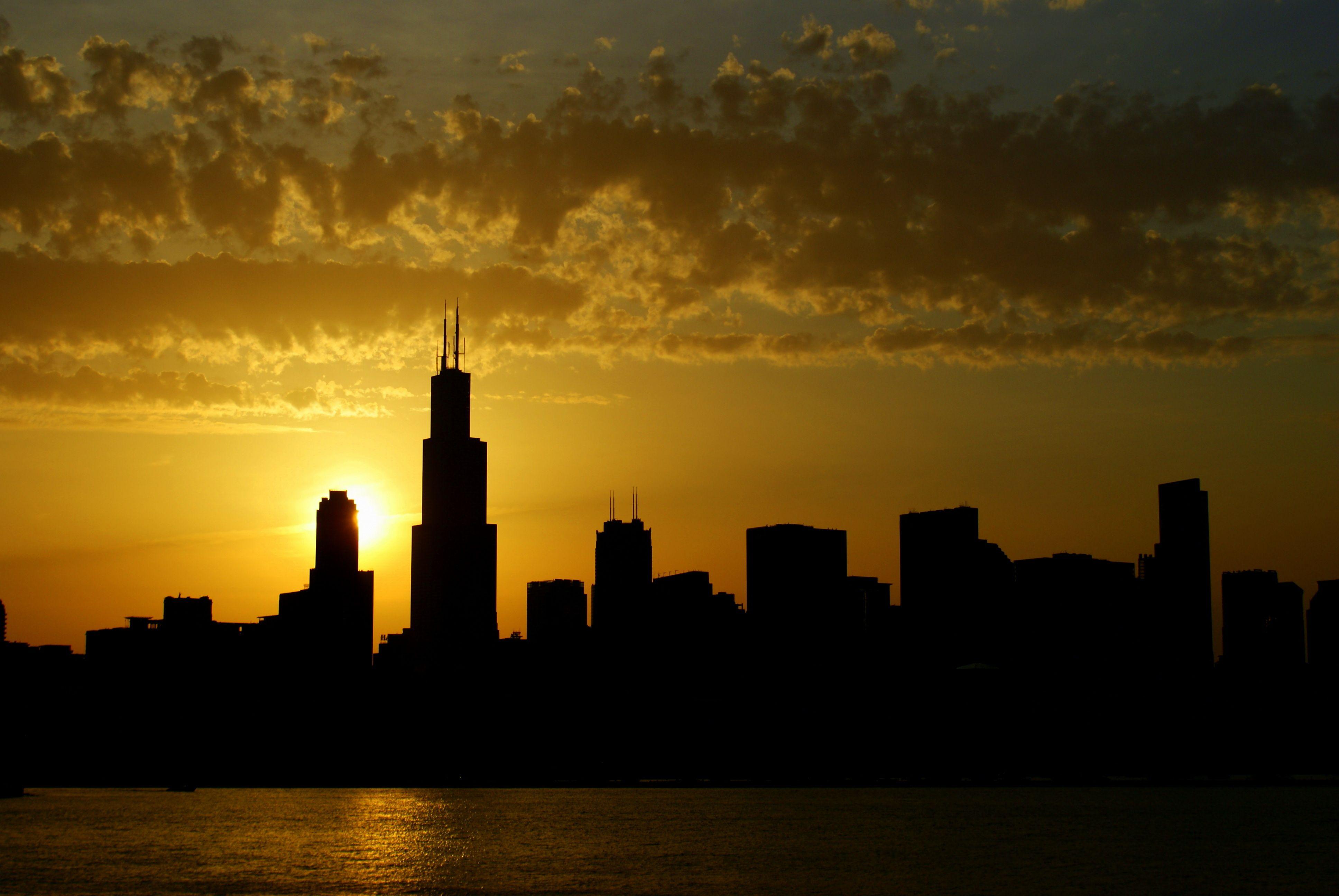 chicago-skyline-silhouette-vector.jpeg (3872×2592)   Art Journals ...