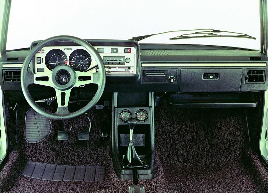 VW Scirocco interieur | Volkswagen | Pinterest