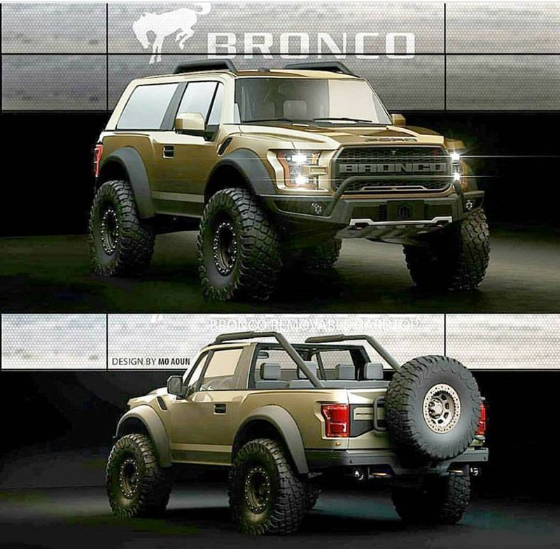 2020 2021 Ford Bronco Forum Info News Owners Club Bronco6g