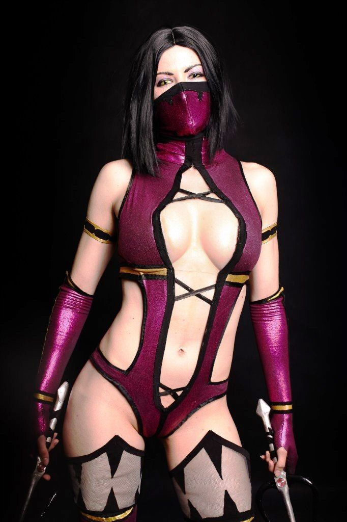 mortal kombat naked girls pick