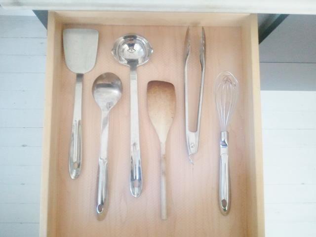 zero waste essentials simplify your kitchen keeping utensils you utilize most and ones that on zero waste kitchen interior id=76123