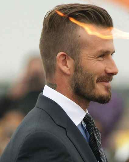 Epic Styling Guide For Slicked Back Hair How To Pictures And Products Slick Back Haircut Undercut Hairstyles Boy Braids Hairstyles