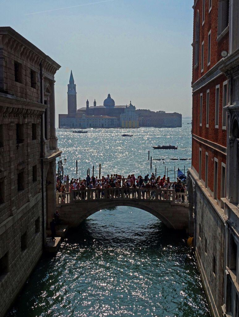 Rio Canonica Palazzo, San Marco, Venice | Italy | Italia | Pinterest ...