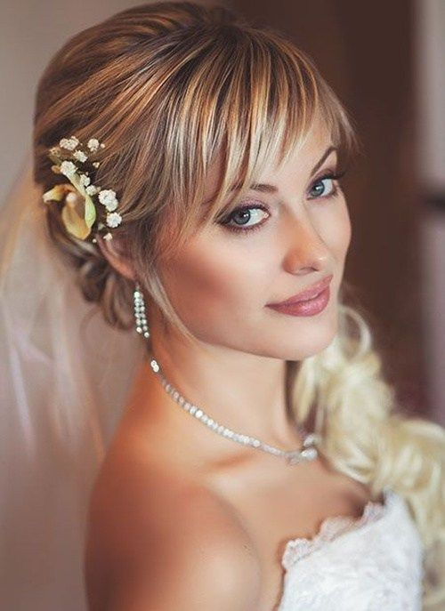 hair styles for hair wedding half up half wedding hairstyles 50 stylish ideas 6118