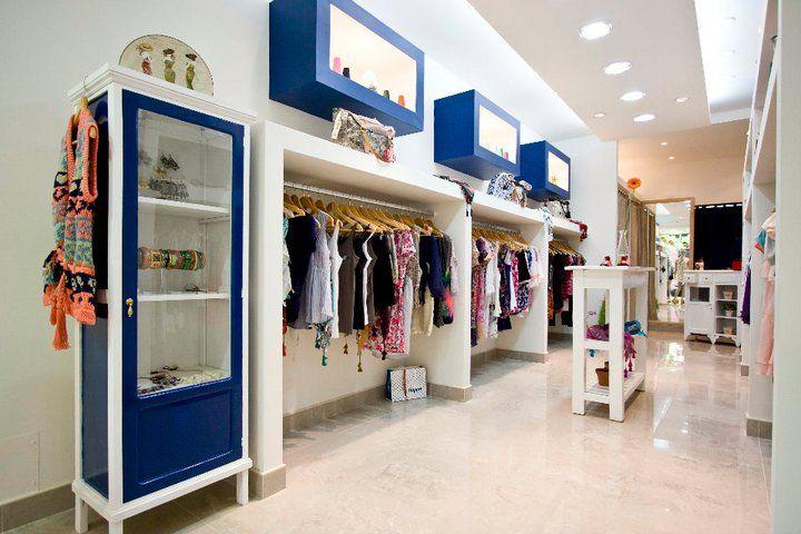 Flapper boutique