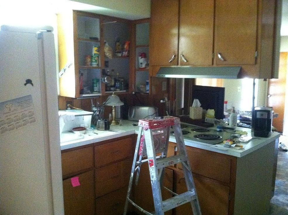 Simple, Inexpensive Updates to 1950's Kitchen | Kitchens, Doors and on 1950s dinner ideas, 1950s windows, 1950s backyard ideas, 1950s decorating ideas, 1950s clothing ideas, 1950s construction, 1950s living room ideas, 1950s centerpiece ideas, 1950s wedding ideas, 1950s dining room ideas, 1950s lighting, 1950s vintage kitchens, 1950s bathroom ideas, 1950s food ideas, 1950s house ideas, 1950 party ideas, 1950s laundry room ideas, 1950s craft ideas, 1950s bedroom ideas, 1950s basement bar ideas,