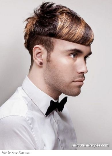 Excellent 1000 Images About Men39S Hair On Pinterest Hairstyle Inspiration Daily Dogsangcom