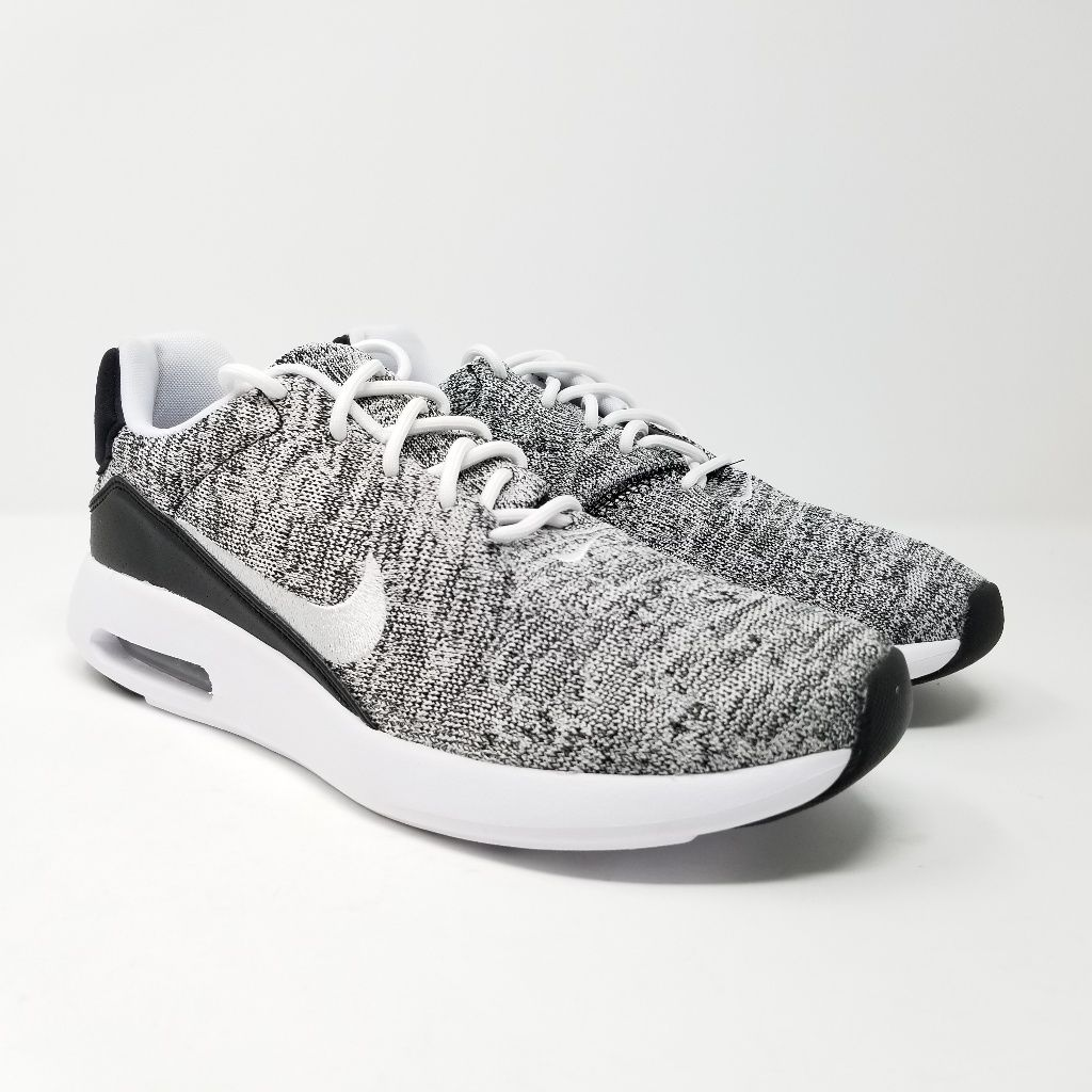 Nike Shoes | Nike Mens Air Max Modern Flyknit Running Shoes