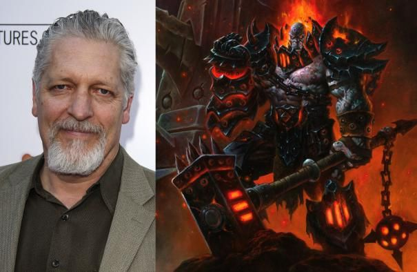 The Cast And Characters Of The Warcraft Movie Revealed Warcraft