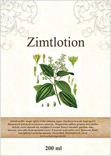Zimtlotion, Was hilft gegen Cellulite?: Amazon.de: Garten