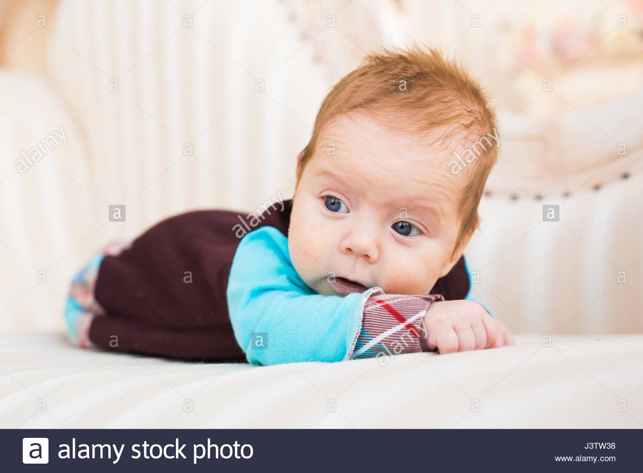 Image Result For What Babies With Red Hair Look Like Newborn Child Newborn Baby Boy
