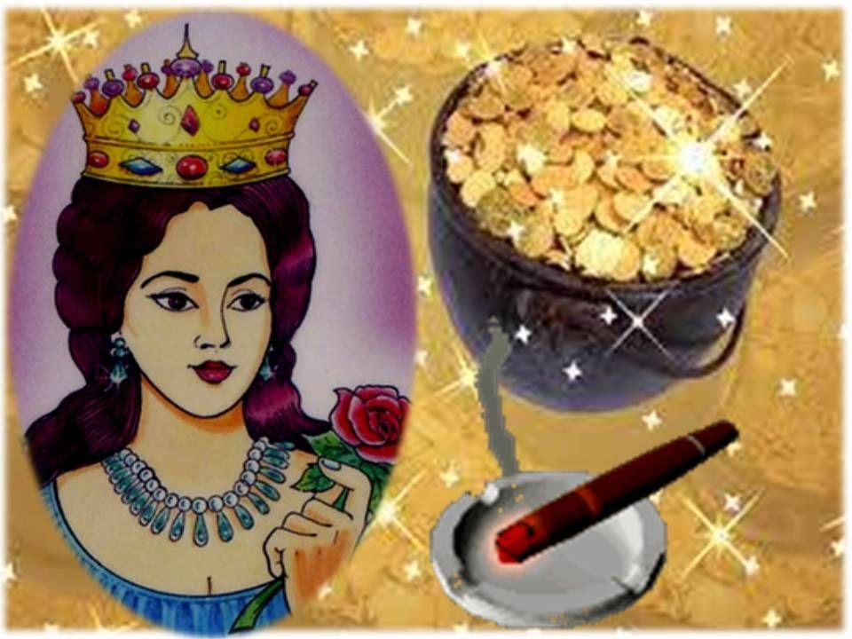 Oracion Tabaco A Maria Lionza Para Atraer Dominar Y Amansar Oraciones Maria Lionza Oraciones Milagrosas Y Poderosas