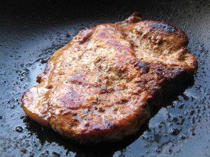 Asian Inspired Keto Pork Chops