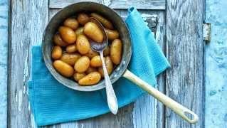 Brunede kartofler - opskrift | Brødrene Price | Mad | DR
