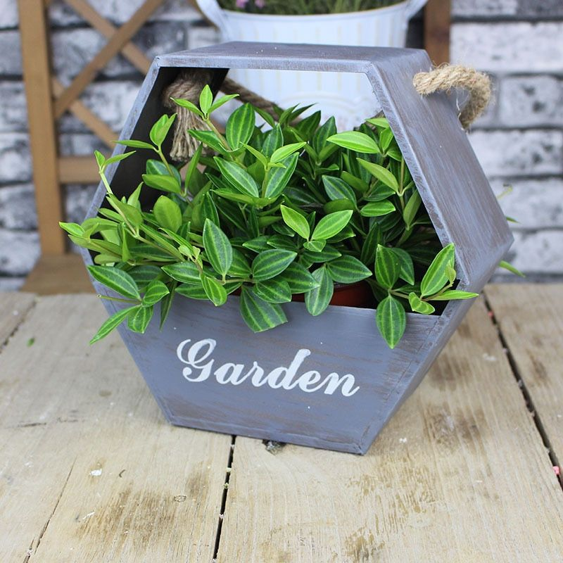 Cheap Hanging Basket Buy Quality Garden Hanging Baskets Directly From China Decor Balcony Suppliers Flower Pots Metal Flower Pots Hanging Planters