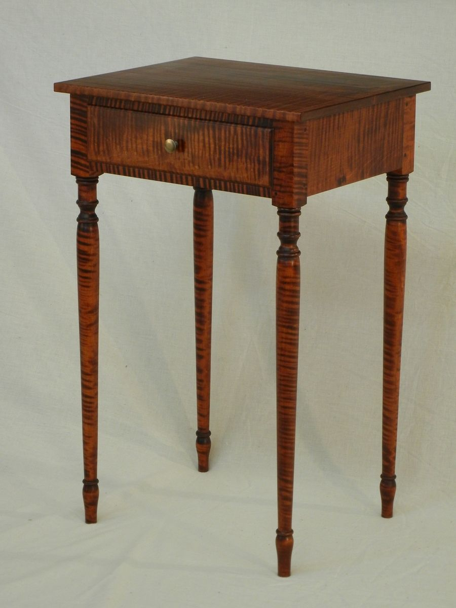 All Custom Items On Custommade Com Antique End Tables Shaker Furniture Table