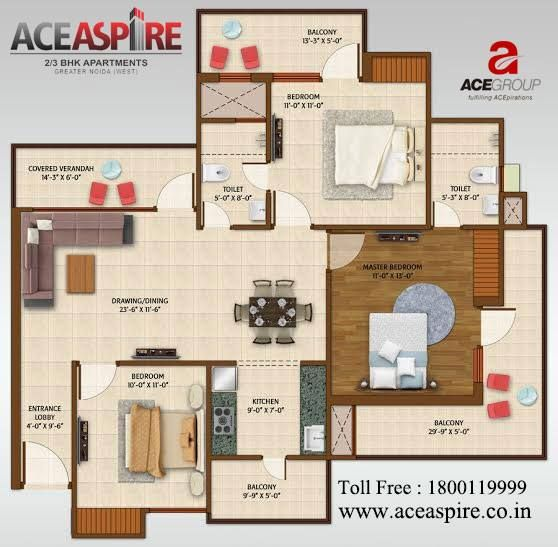 Acegroup presents aceaspire residential flats in acegroup presents aceaspire residential flats in greaternoidawest with 2 3 bhk apartments with all the facilities and amenities malvernweather Gallery