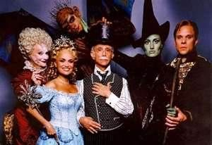 Broadway Musical Theme- Wicked