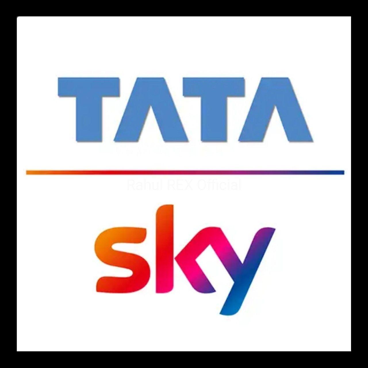 Tata Sky Tv Web Sreies Movies Platform Rahul Rex Logo Collections Rahulrex Live Tv Tv Services Mobile Network Operator