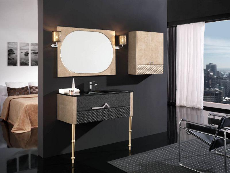 Muebles de ba o verrochio pilar de la horadada alicante ideas proyecto final pinterest - Muebles de bano alicante ...