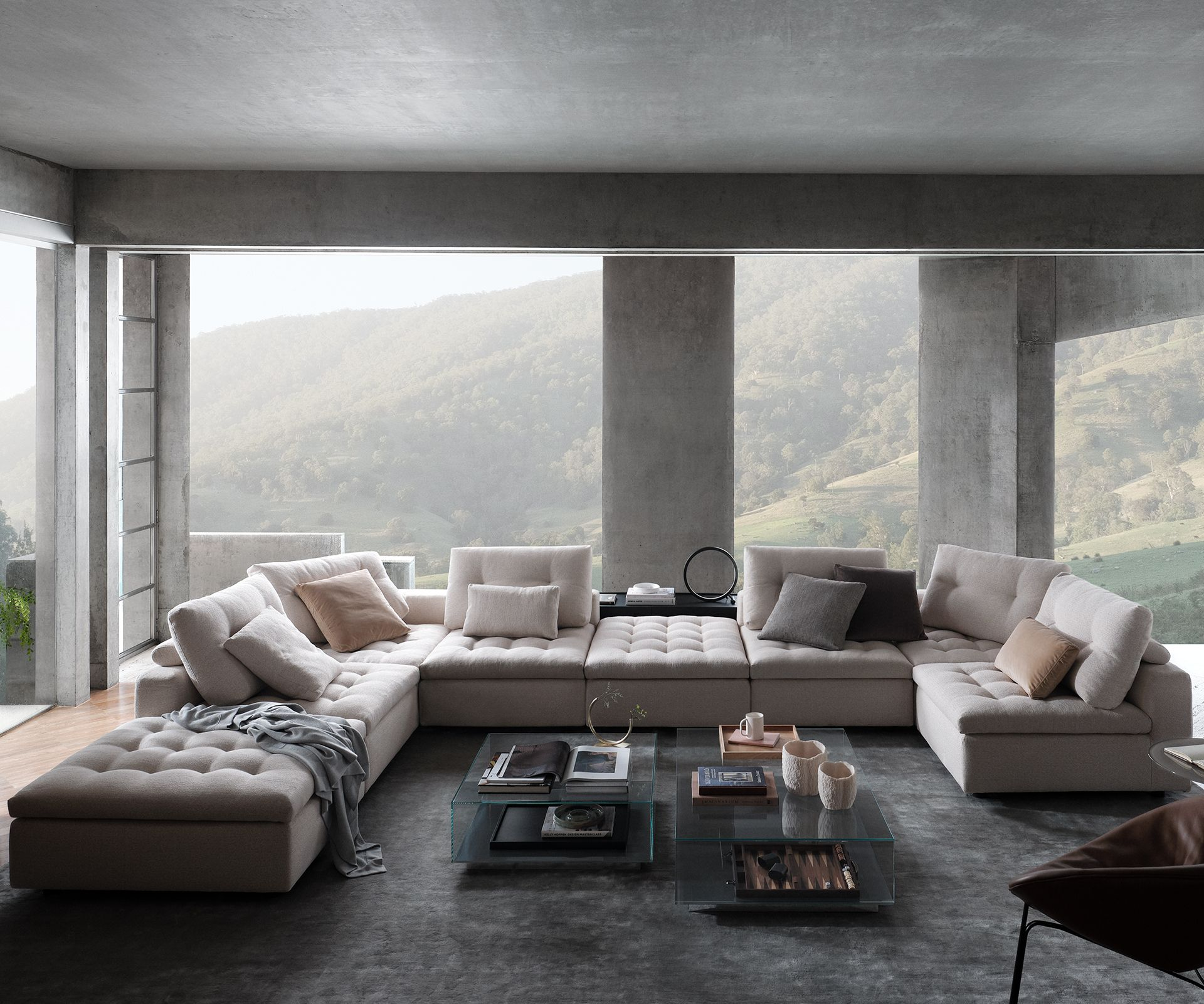 3 reasons why this new sofa is the perfect option for