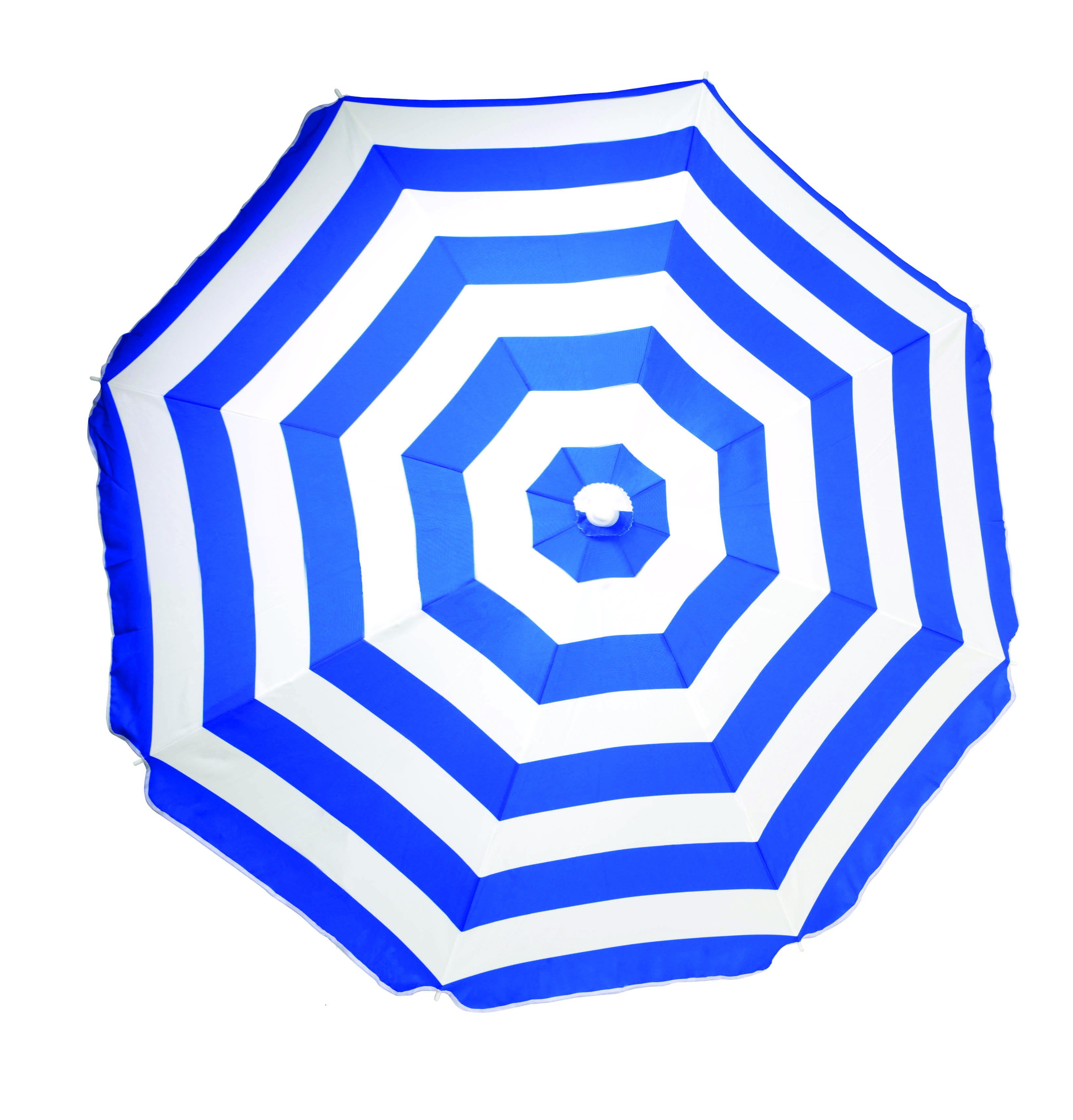 Yoccoes Noosa beach umbrella by Shelta Australia (With