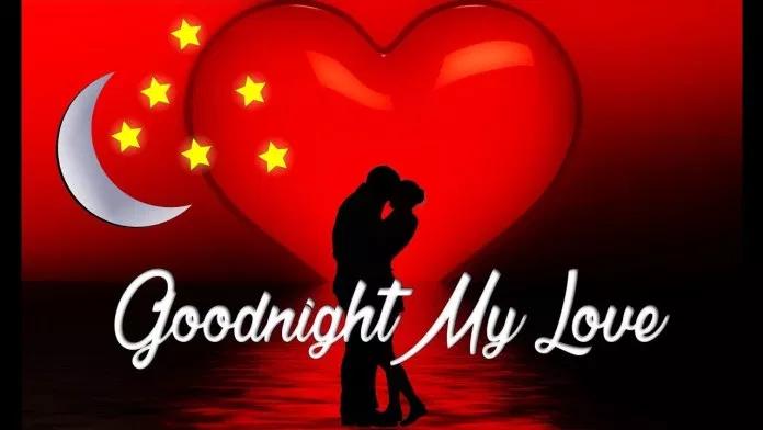 56 Whatsapp Good Night Images Romantic Good Night Good Night