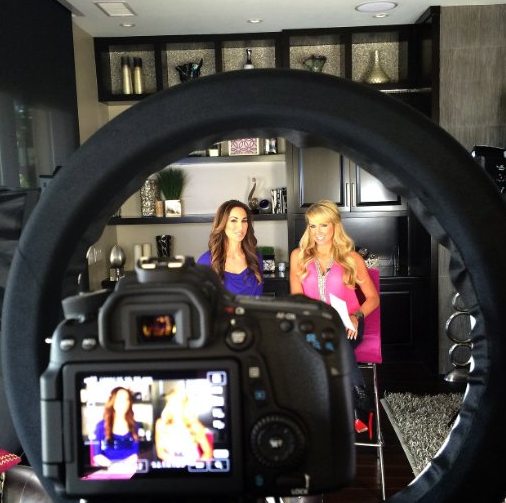 Best Lighting And Video Equipment For Beauty Bloggers