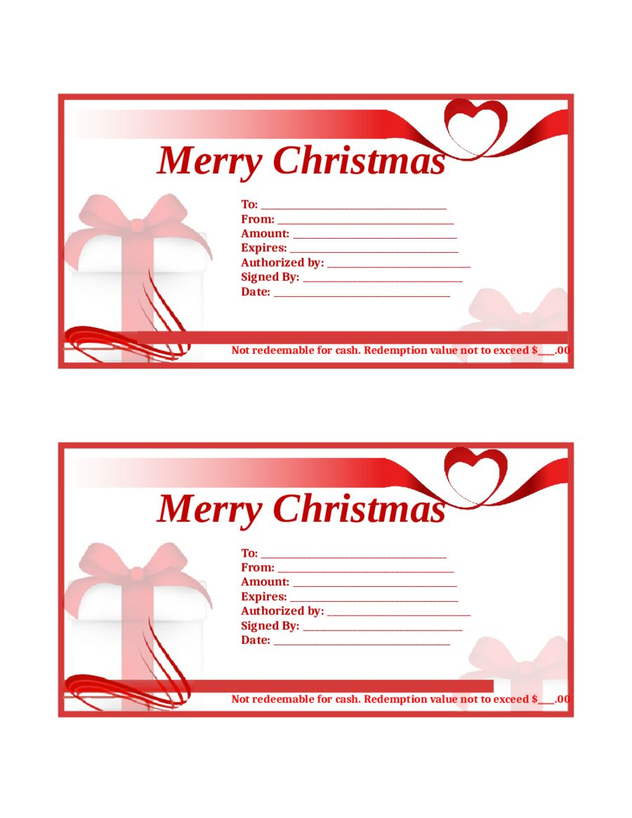 Custom Gift Cards Edit Fill Sign Online Handypdf In Fillable Gift Certificate Te Christmas Gift Certificate Template Custom Gift Cards Gift Card Template