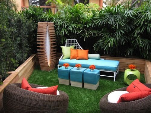 13 Attractive Ways To Add Privacy To Your Yard & Deck (With ...
