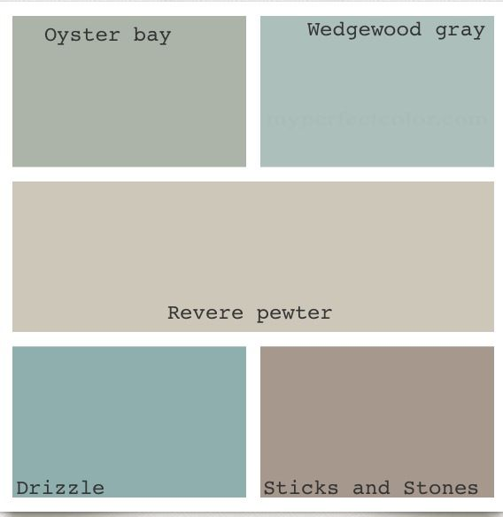 8 Best Th Main Paint Color Sw Canvas Tan Images On: Colors WITH Names! SW And Benjamin Moore Colors!
