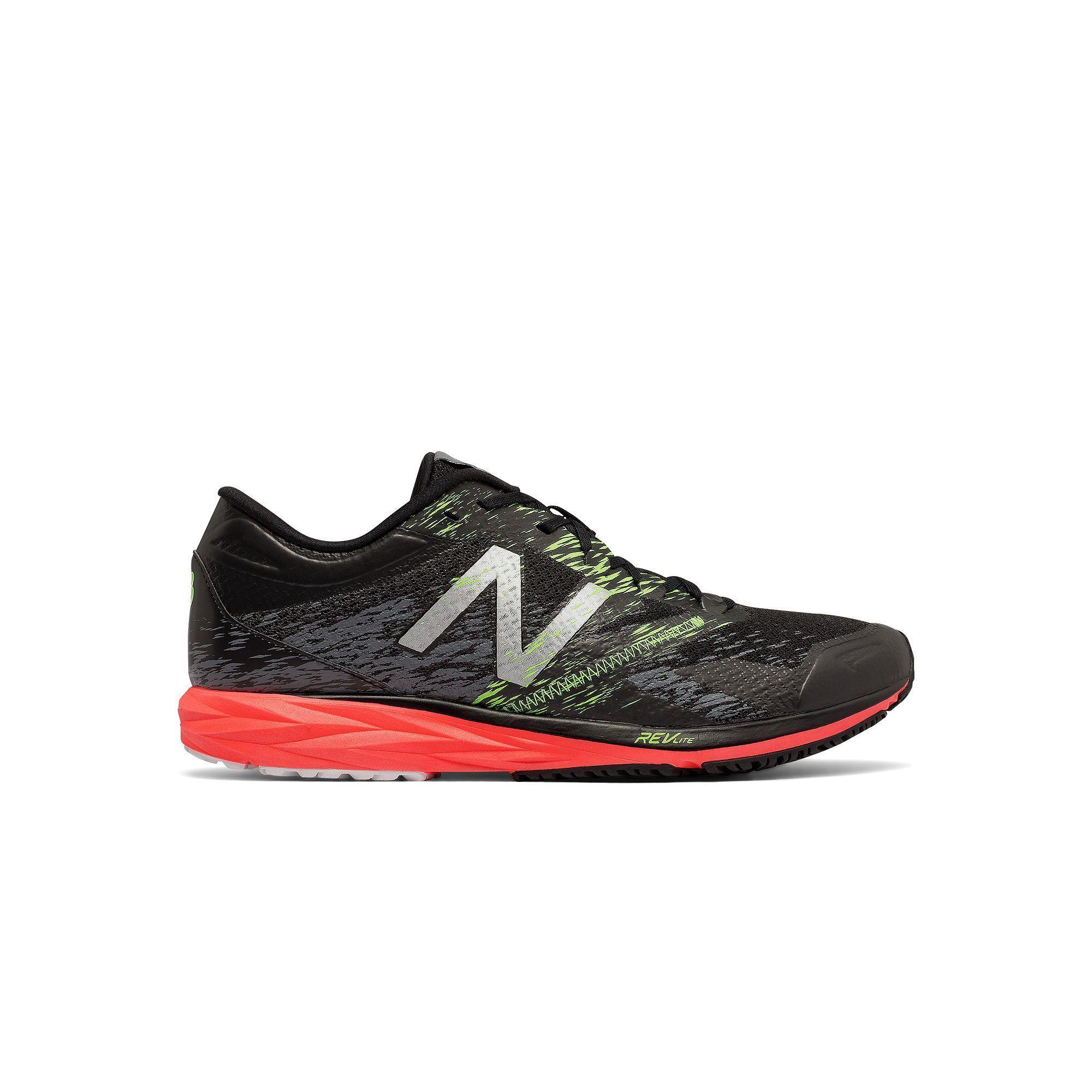 e5946b482c32 New Balance Strobe Speed Ride Men s Running Shoes
