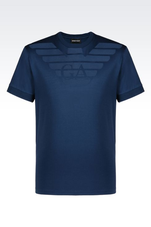 Armani Basic T Shirts