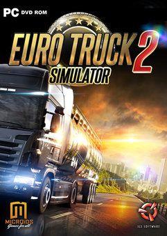 Euro Truck Simulator 2 V1 30 0 12s Simulation Games Free Games