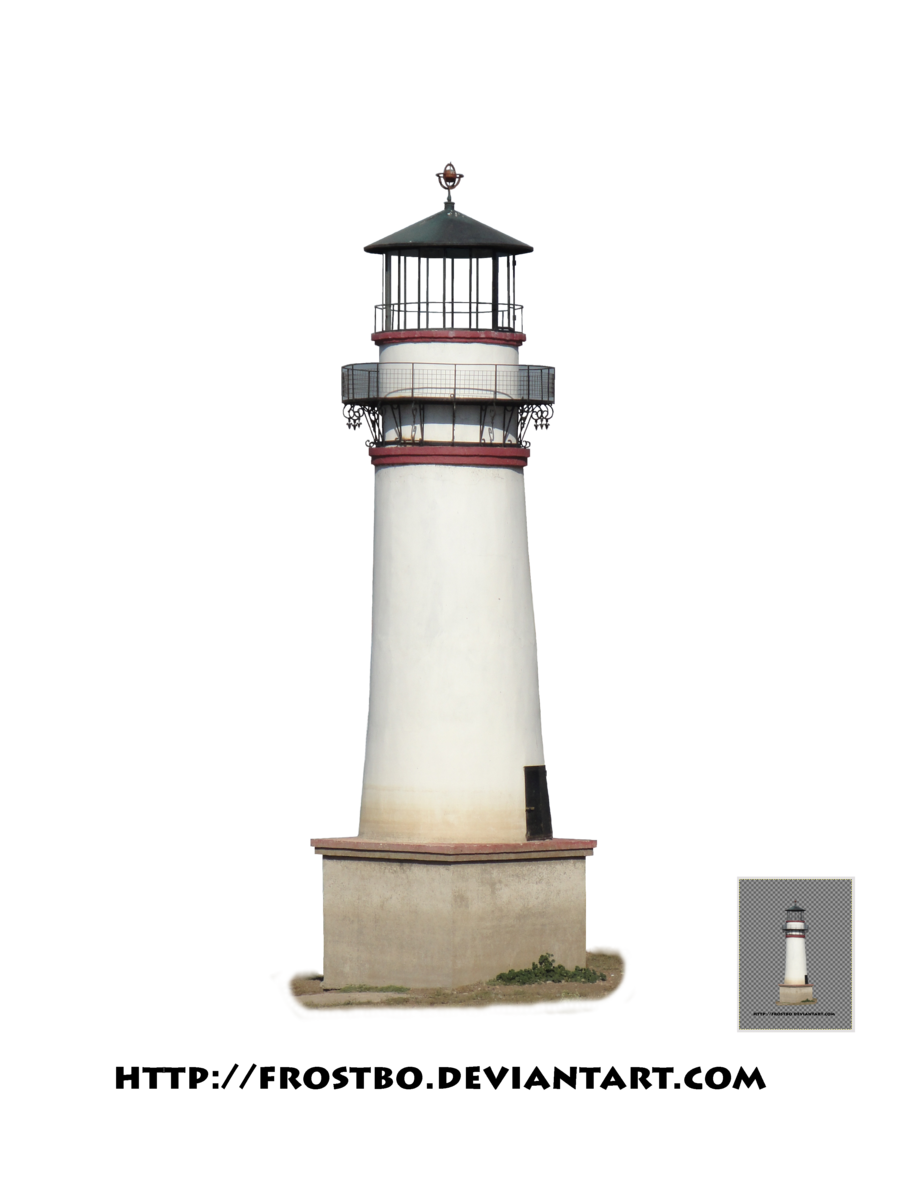 Lighthouse Png By Frostbo Deviantart Com On Deviantart Lighthouse Stock Images Free Png