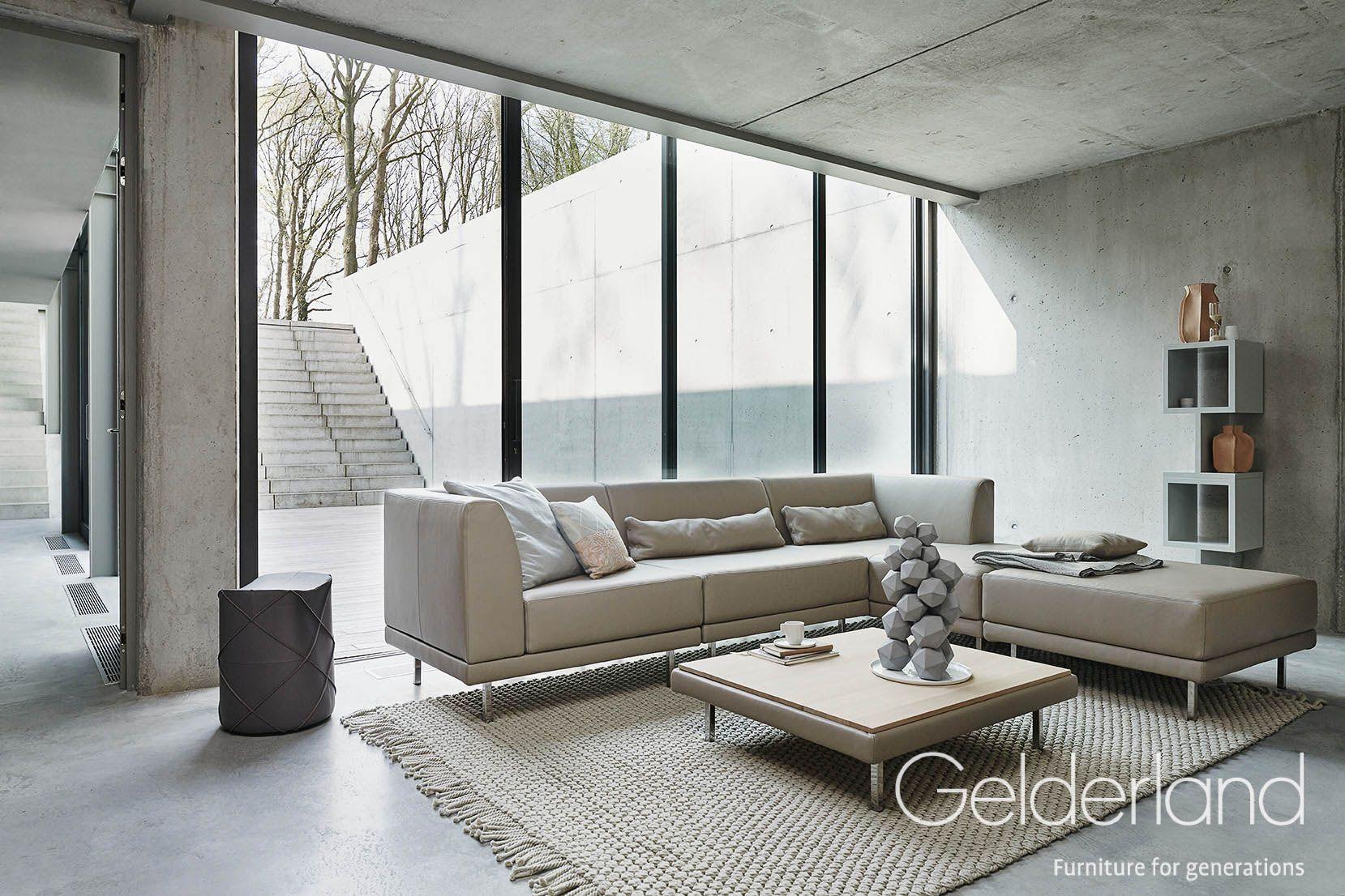 Gelderland- Van der Linde interieur | Gelderland | Pinterest