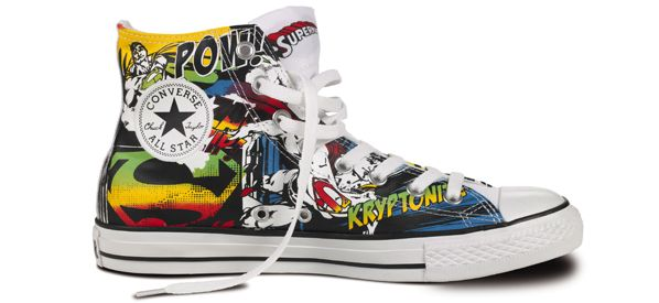 Amazing Made in USA Converse All Star Chuck by