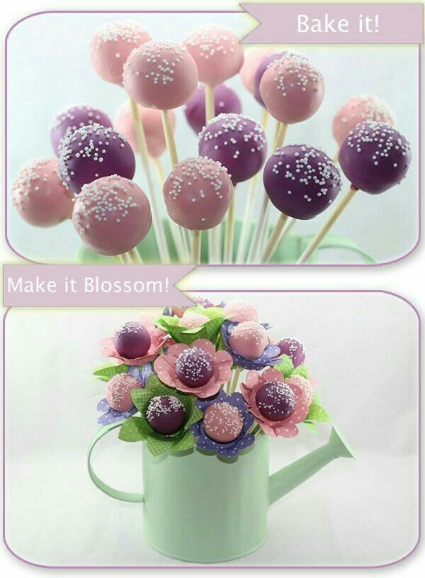 Pin by Hailey Delano on Easter | Pinterest | Cake pop, Cake and Easter