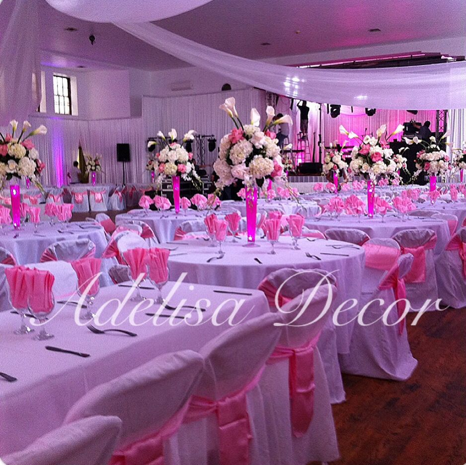 Wedding Reception Decor U0026 Lighting For All Occasions By Adelisa Decor  #weddings #weddingdrapes #lighting #weddingdecorations