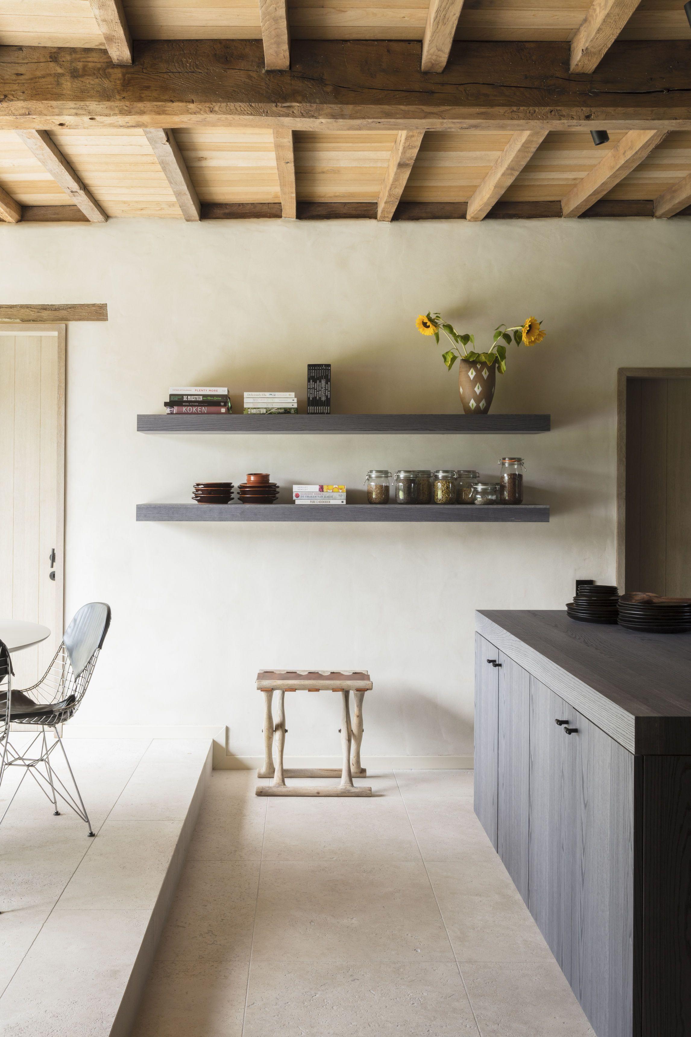 Farmhouse CL | Minimalist decor, Minimalist home furniture ...